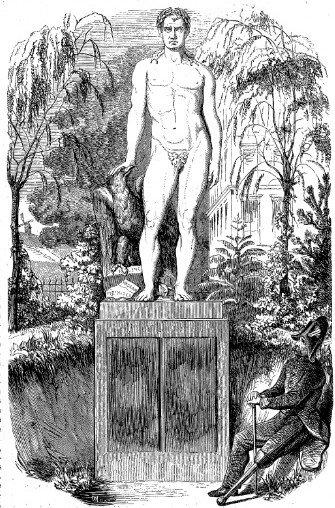 Napoléon prométhée