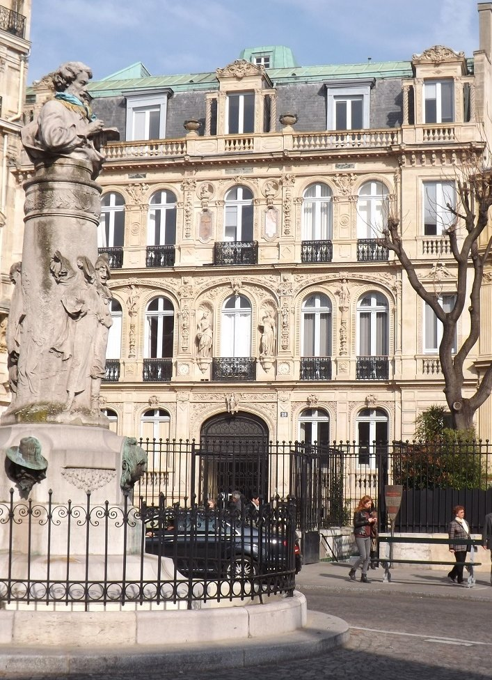 place-st-georges-hotel-paiva 2