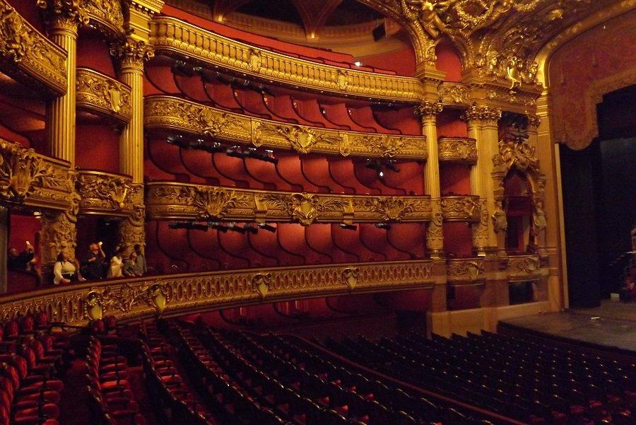 salle opéra garnier