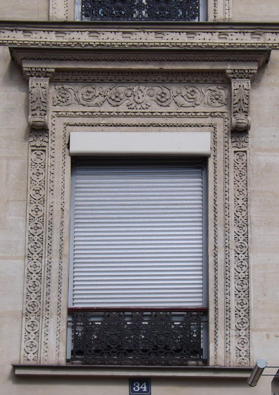 34 rue notre-dame de lorette