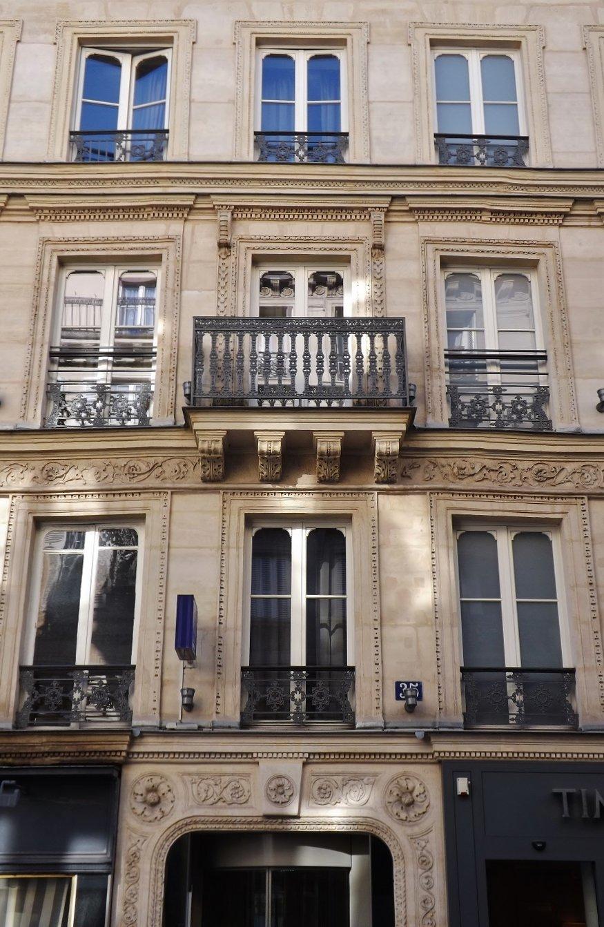 rue la bruyère 5 repris